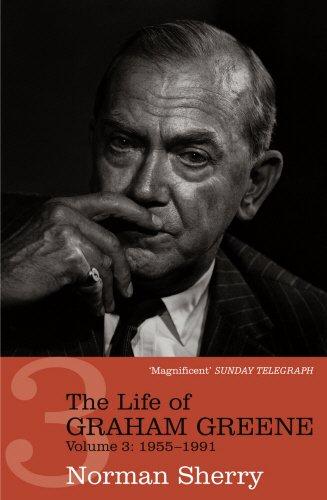 9781844137541: The Life of Graham Greene: 1955-1991 v.3: 1955-1991 Vol 3