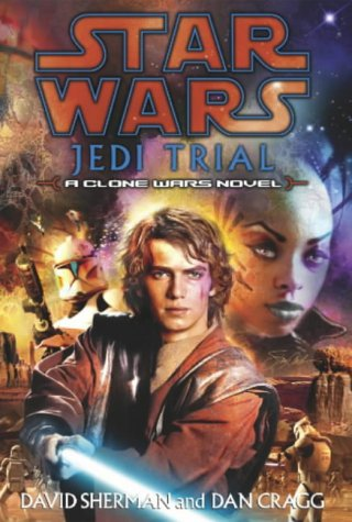 9781844137992: Star Wars: Jedi Trial