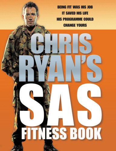 9781844138098: Chris Ryan's SAS Fitness Book