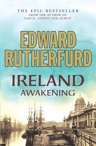 9781844138128: Ireland: Awakening