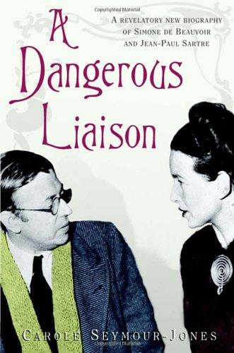 9781844138227: A Dangerous Liaison