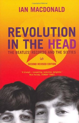 9781844138289: Revolution In The Head: The Beatles Records and the Sixties