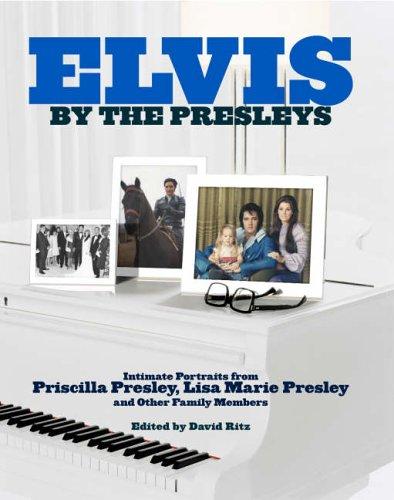 9781844138418: Elvis by the Presleys
