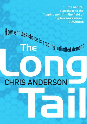 9781844138517: The Long Tail: How Endless Choice is Creating Unlimited Demand