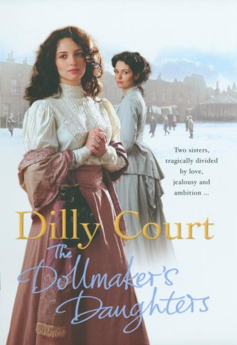 9781844138531: The Dollmaker's Daughters