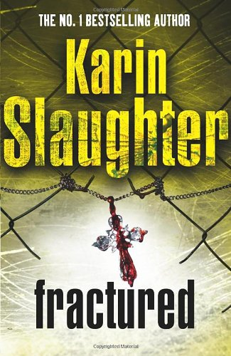 FRACTURED (Will Trent Series 2)