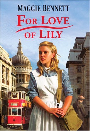 9781844138623: For Love of Lily
