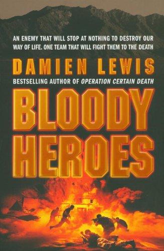 Bloody Heroes: Lewis, Damien