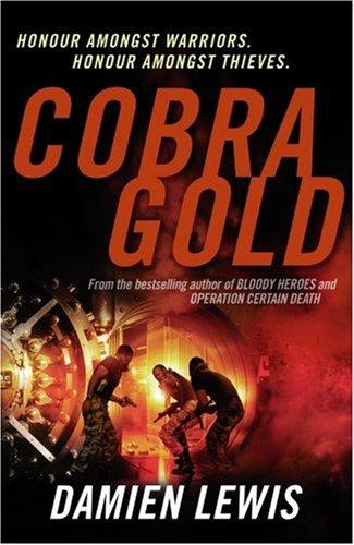 9781844138692: Cobra Gold