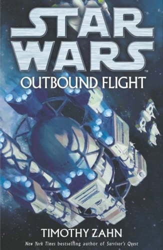 9781844139040: Star Wars Outbound Flight