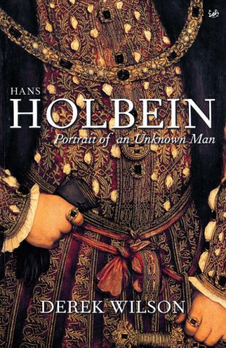 9781844139187: Hans Holbein: Portrait of an Unknown Man