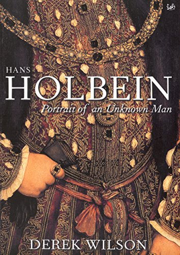 Hans Holbein: Portrait of an Unknown Man (1844139182) by Wilson, Derek