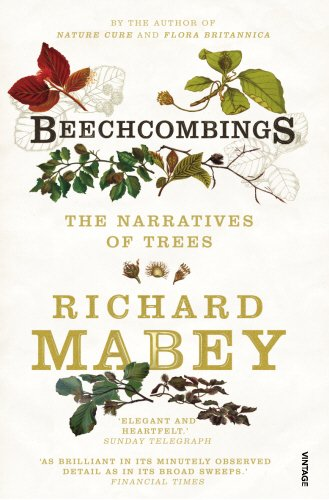 9781844139200: Beechcombings: The Narratives of Trees