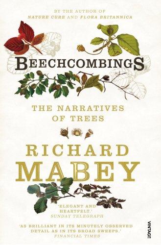 9781844139200: Beechcombings: The Narratives of Trees