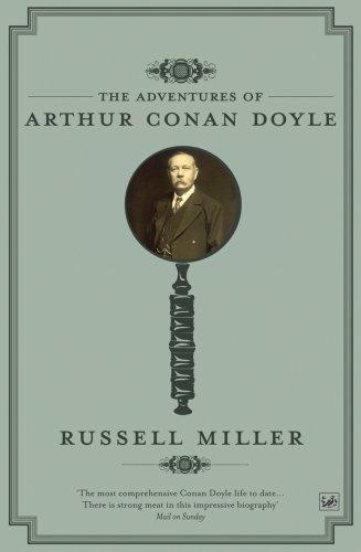 9781844139224: The Adventures of Arthur Conan Doyle