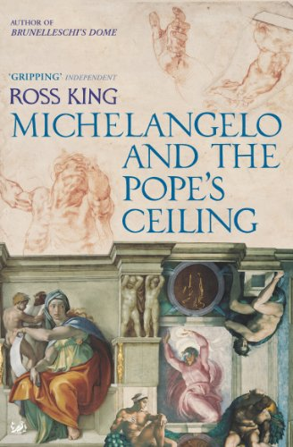 9781844139323: Michelangelo and The Pope's Ceiling