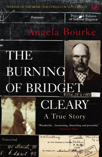 9781844139347: The Burning of Bridget Cleary