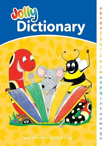 9781844140008: Jolly Dictionary (Jolly Grammar)