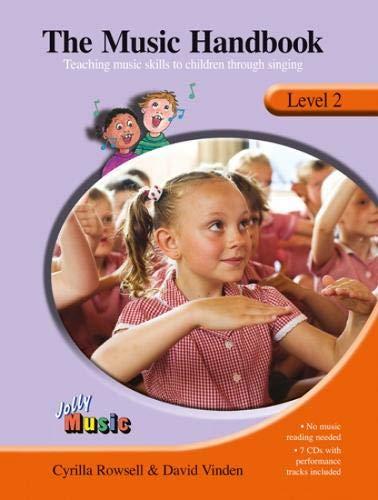 9781844141647: The Music Handbook, Level 2