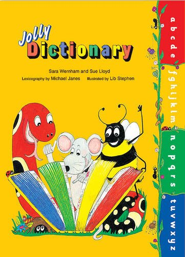 9781844141715: Jolly Dictionary
