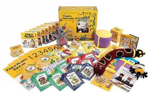 9781844142590: Jolly Phonics Classroom Kit