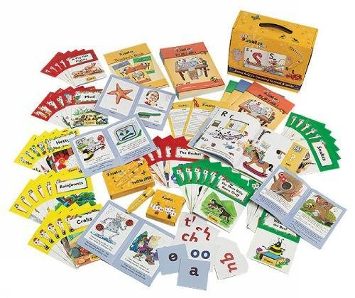 9781844142682: Jolly Phonics Extra: in Precursive Letters (BE)