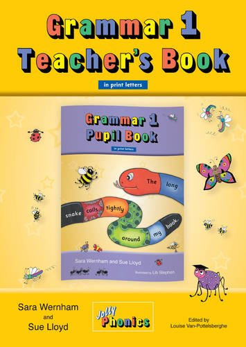 9781844142934: Grammar 1 Teacher's Book