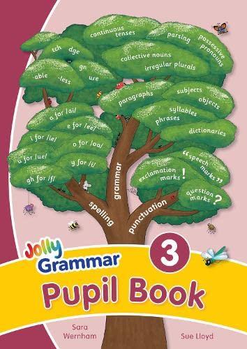 9781844144051: Grammar 3 Pupil Book