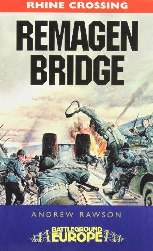 9781844150366: Bridge at Remagan 9th Armoured Infantry Division (Battleground Ww2)