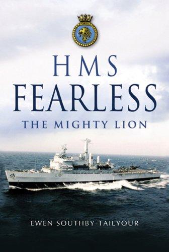 9781844150540: HMS Fearless