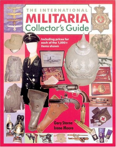 9781844151080: The International Militaria Collector's Guide