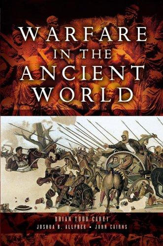 9781844151738: Warfare in the Ancient World