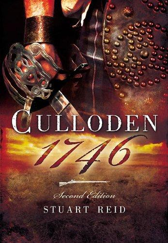 Culloden 1746: Reid, Stuart