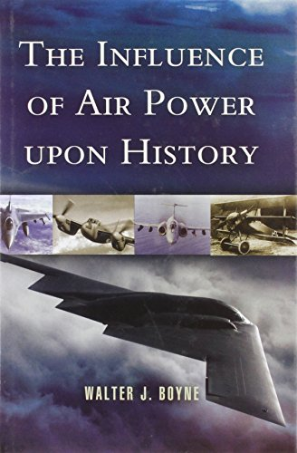 9781844151998: The Influence of Air Power Upon History