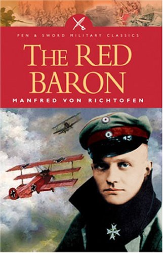 9781844152087: The Red Baron
