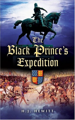 9781844152179: Black Prince's Expedition