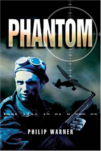 PHANTOM: Warner, Philip