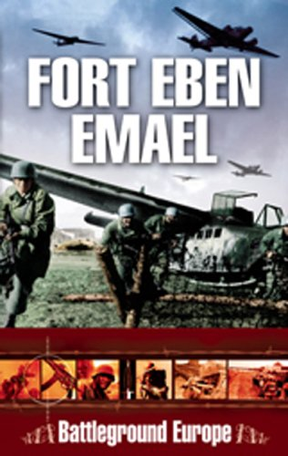 Fort Eben Emael (Battleground Europe) (1844152553) by Tim Saunders