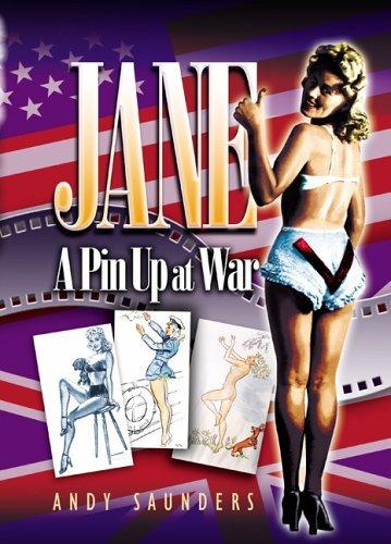 9781844152926: Jane: A Pin Up at War