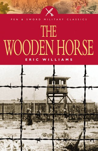 9781844153039: The Wooden Horse (Military Classics)