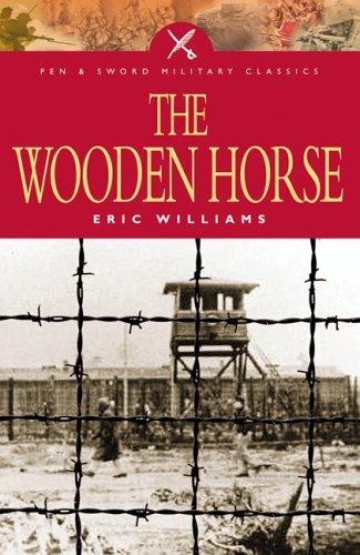 9781844153039: WOODEN HORSE (Military Classics)