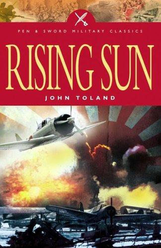 9781844153046: Rising Sun (Military Classics Series)