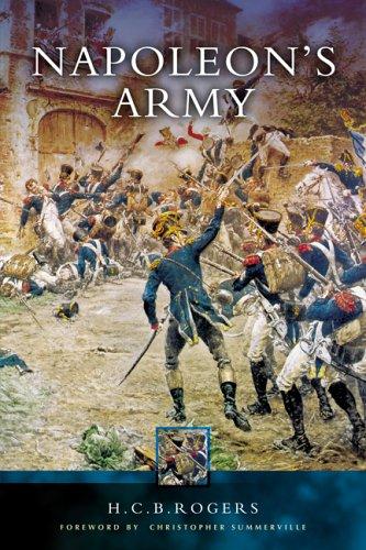 9781844153107: Napoleon's Army