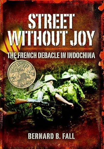 9781844153183: Fall, B: Street without Joy