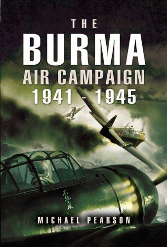 9781844153985: Burma Air Campaign 1941 - 1945