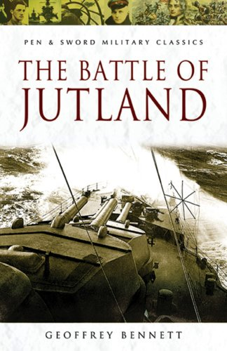 9781844154364: The Battle of Jutland (Pen & Sword Military Classics)