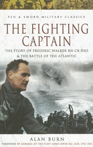 9781844154395: Fighting Captain (Pen and Sword Military Classics)