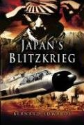 JAPAN'S BLITZKRIEG: The Allied Collapse in the East 1941-42 (1844154424) by Edwards, Bernard