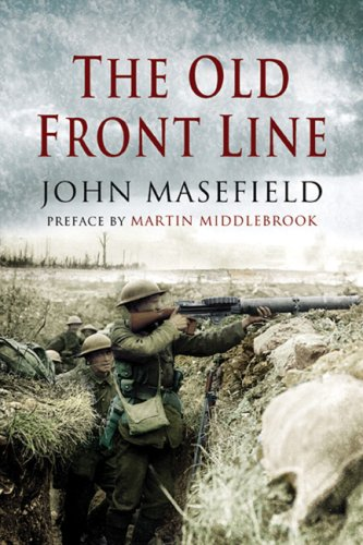 9781844154456: Old Front Line