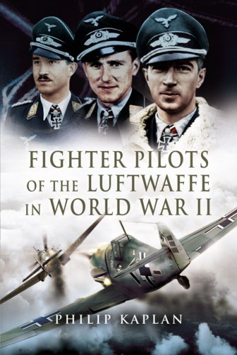 9781844154609: Fighter Aces of the Luftwaffe in World War 2